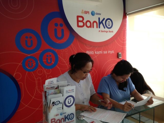 BPI Globe BanKO: Offering Unique Mobile Money-Enabled Bank Accounts